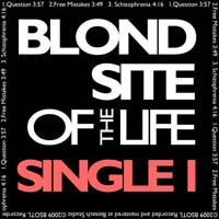 BLOND SITE OF THE LIFE