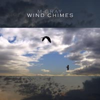 M-GRAY - WIND CHIMES